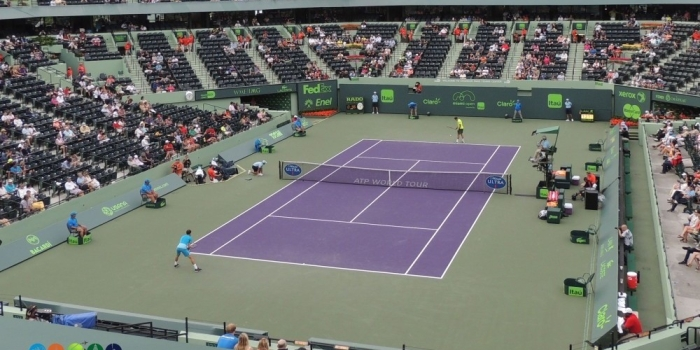 2015 Miami Open – ATP Video Recap